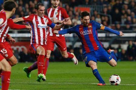 Barca giu chan Messi: Bao nhieu tien cung khong du - Anh 1