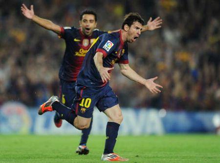 Barca giu chan Messi: Bao nhieu tien cung khong du - Anh 2