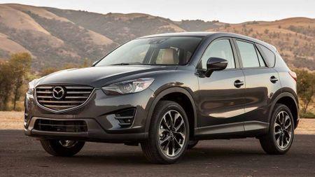 Co nen mua Mazda CX5 – chiec o to 5 cho dang duoc giam gia ca chuc trieu dong? - Anh 1