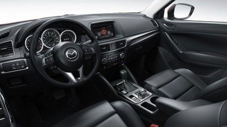 Co nen mua Mazda CX5 – chiec o to 5 cho dang duoc giam gia ca chuc trieu dong? - Anh 2