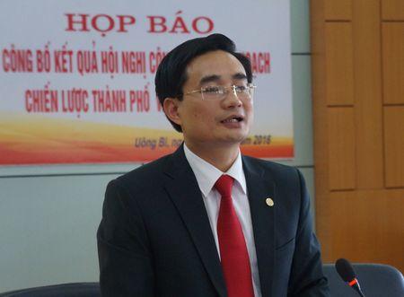Lanh dao Uong Bi yeu cau Cong ty Viet Min Do khan truong sua chua Cau Trang - Anh 1