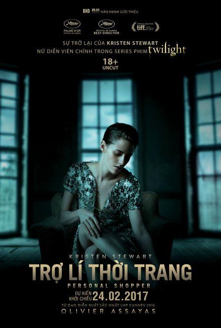 Kristen Stewart tai ngo khan gia Viet voi phim 18+?! - Anh 3