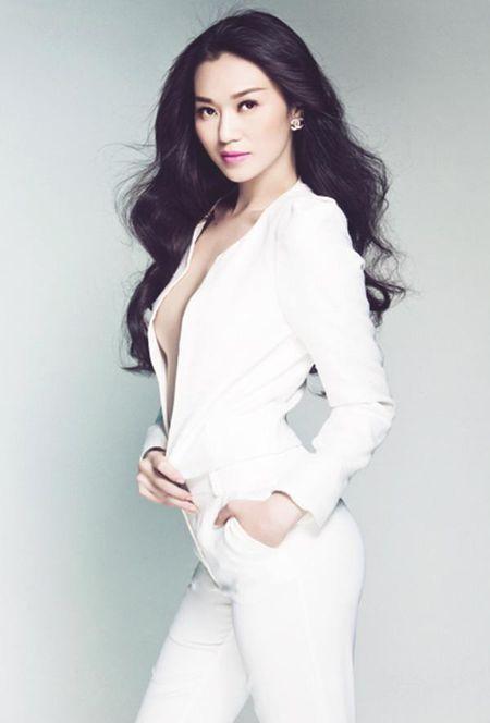 Chuyen dong cung: Viet Trinh, Trinh Kim Chi, My Tam, Khanh My, Son Tung - Anh 4