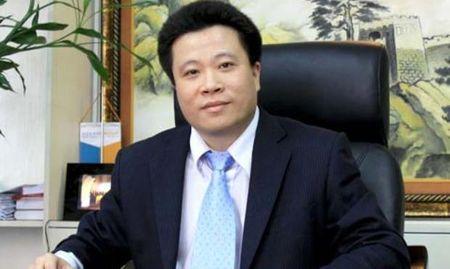 Dai an Oceanbank: Ha Van Tham chuan bi hau toa 20 ngay lien tiep - Anh 1