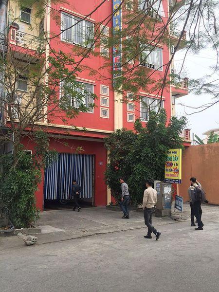 Le hoi den Tran: Khach san chay phong, nha nghi het gia gap 3 - Anh 3