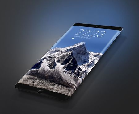Galaxy S8 chi duoc trang bi pin co dung luong khiem ton - Anh 1