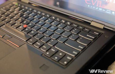 Lenovo gioi thieu laptop giai tri IdeaPad 510, gia 14,3 trieu dong - Anh 3