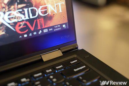 Lenovo gioi thieu laptop giai tri IdeaPad 510, gia 14,3 trieu dong - Anh 5