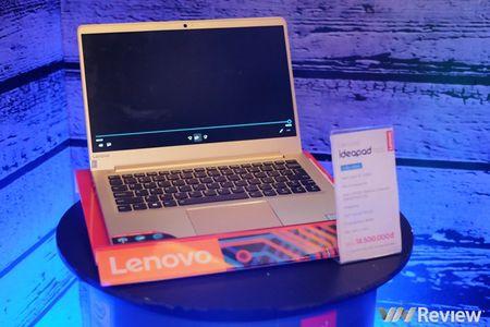 Lenovo gioi thieu laptop giai tri IdeaPad 510, gia 14,3 trieu dong - Anh 6