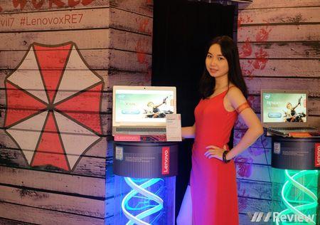Lenovo gioi thieu laptop giai tri IdeaPad 510, gia 14,3 trieu dong - Anh 9