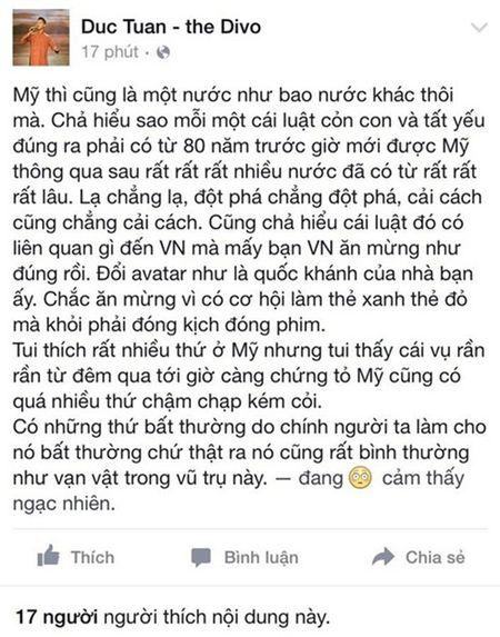 Duc Tuan dem tinh yeu dong gioi vao MV sau khi phan doi thay avatar luc sac - Anh 10