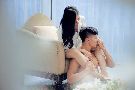 Duc Tuan dem tinh yeu dong gioi vao MV sau khi phan doi thay avatar luc sac - Anh 2