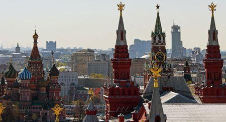 Dien Kremlin: Trien vong cua moi quan he Nga - My 'chua ro rang' - Anh 1