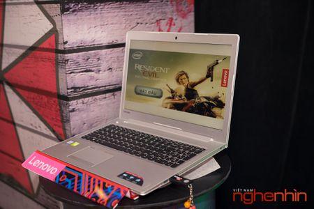 Lenovo ra mat laptop IdeaPad 510 va 710S gia tu 13,6 trieu - Anh 2