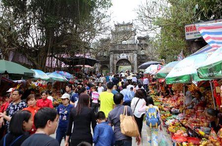 Can bo, cong chuc di le chua trong gio hanh chinh: Xu ly nghiem de giu ky cuong - Anh 1
