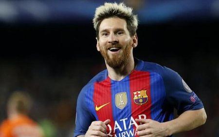 Barca - Messi : Vi chung ta can nhau - Anh 1