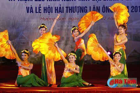 Dac sac dem nghe thuat Le hoi Hai Thuong Lan Ong - Anh 13
