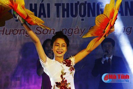 Dac sac dem nghe thuat Le hoi Hai Thuong Lan Ong - Anh 14