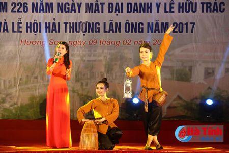 Dac sac dem nghe thuat Le hoi Hai Thuong Lan Ong - Anh 15