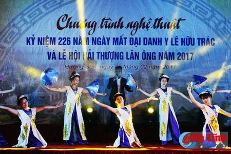 Dac sac dem nghe thuat Le hoi Hai Thuong Lan Ong - Anh 16