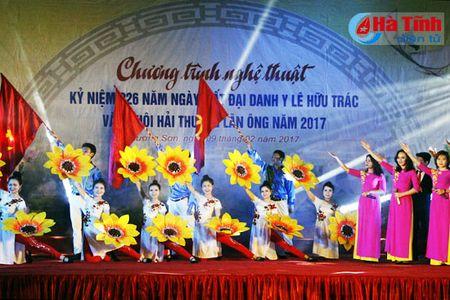 Dac sac dem nghe thuat Le hoi Hai Thuong Lan Ong - Anh 3