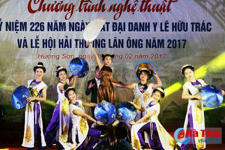 Dac sac dem nghe thuat Le hoi Hai Thuong Lan Ong - Anh 8