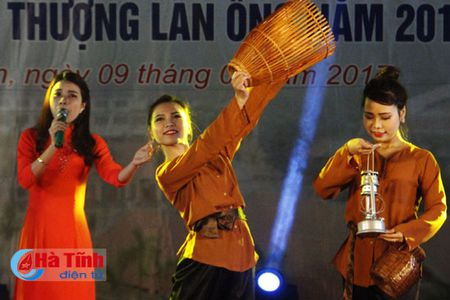Dac sac dem nghe thuat Le hoi Hai Thuong Lan Ong - Anh 9