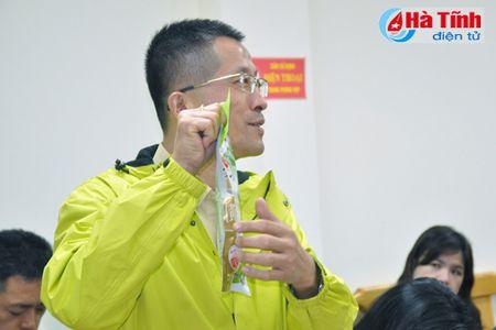 Doanh nghiep Dai Loan, Nhat Ban tim hieu co hoi dau vao Ha Tinh - Anh 3