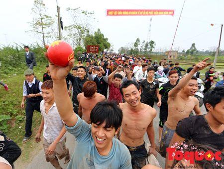 Trai lang sung suong gianh Phet Hien Quan - Anh 2