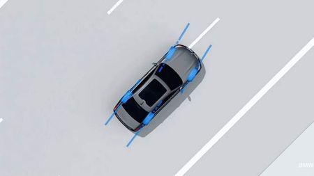 Diem danh 9 mau sedan co cong nghe tien tien nhat 2017 - Anh 13
