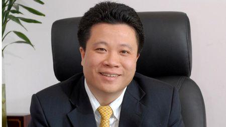 Ong Ha Van Tham chuan bi hau toa - Anh 1