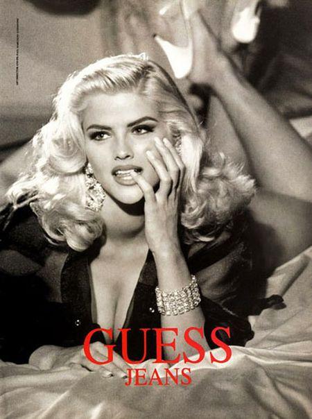 39 nam song ngan ngui nhung on ao cua 'bom sex' Anna Nicole Smith - Anh 4