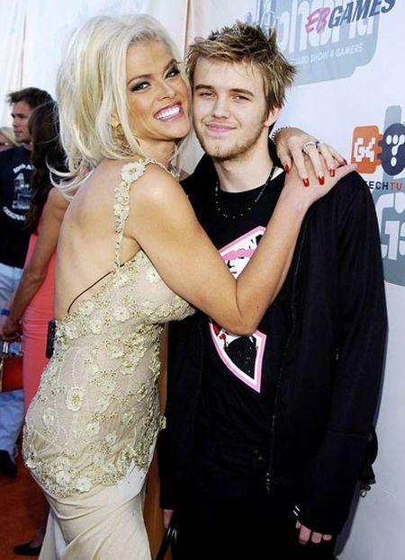 39 nam song ngan ngui nhung on ao cua 'bom sex' Anna Nicole Smith - Anh 8