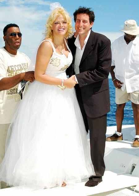 39 nam song ngan ngui nhung on ao cua 'bom sex' Anna Nicole Smith - Anh 9