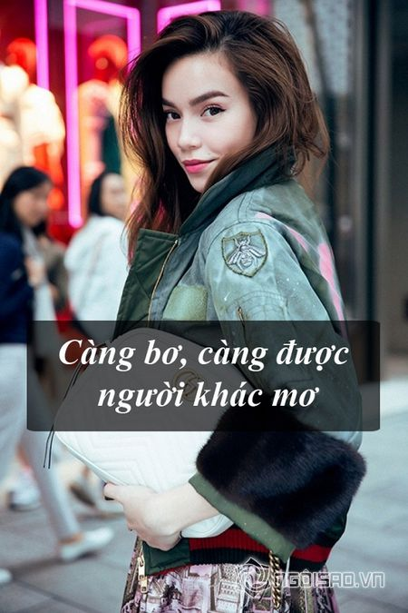 Nhung phat ngon khong the bo lo cua sao Viet tuan qua - Anh 3