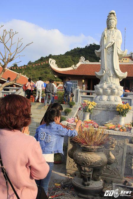 Den cua Phat de cau an chu khong phai 'hoi lo, mua chuoc' Thanh than - Anh 2