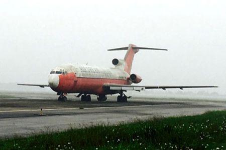 May bay Boeing bi 'bo roi' 10 nam o Noi Bai co gia nhu... sat vun? - Anh 1