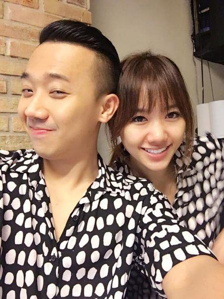 Giau co la the, ay vay Tran Thanh va Hari Won lai khong co tien tra khi an - Anh 1
