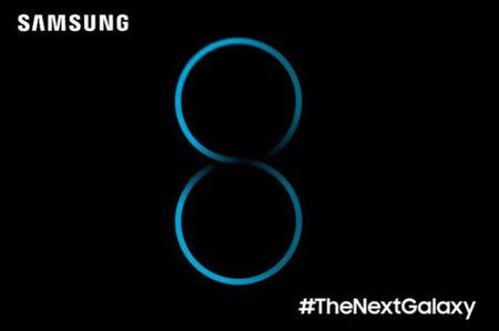 Galaxy S8 Plus se duoc trang bi pin cung dung luong voi Galaxy Note7 - Anh 1