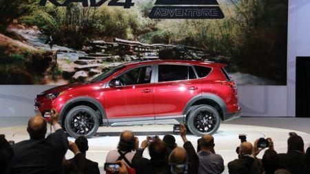 Toyota mang nhung gi den Chicago Auto Show 2017 - Anh 11