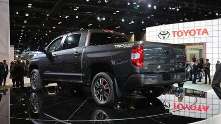 Toyota mang nhung gi den Chicago Auto Show 2017 - Anh 1