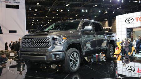 Toyota mang nhung gi den Chicago Auto Show 2017 - Anh 3