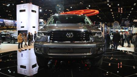 Toyota mang nhung gi den Chicago Auto Show 2017 - Anh 5