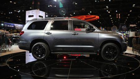 Toyota mang nhung gi den Chicago Auto Show 2017 - Anh 6