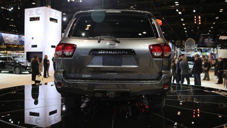 Toyota mang nhung gi den Chicago Auto Show 2017 - Anh 8