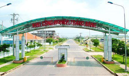 Tay Ninh: Giai ngan von FDI chi dat hon 59% - Anh 1