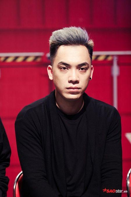 Duoc me thap tung, Thu Thuy tu tin het minh truoc gio G Remix New Generation - Anh 2