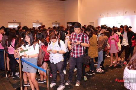 180 fan may man nhat da on dinh cho ngoi san sang cho gap YoonA - Anh 1