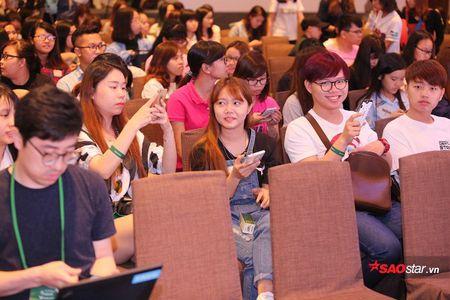 180 fan may man nhat da on dinh cho ngoi san sang cho gap YoonA - Anh 4