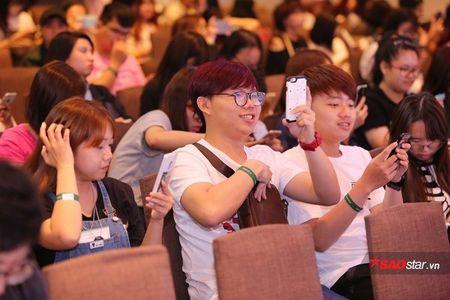 180 fan may man nhat da on dinh cho ngoi san sang cho gap YoonA - Anh 5